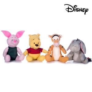 Disney Christopher Robin Mary Shortle