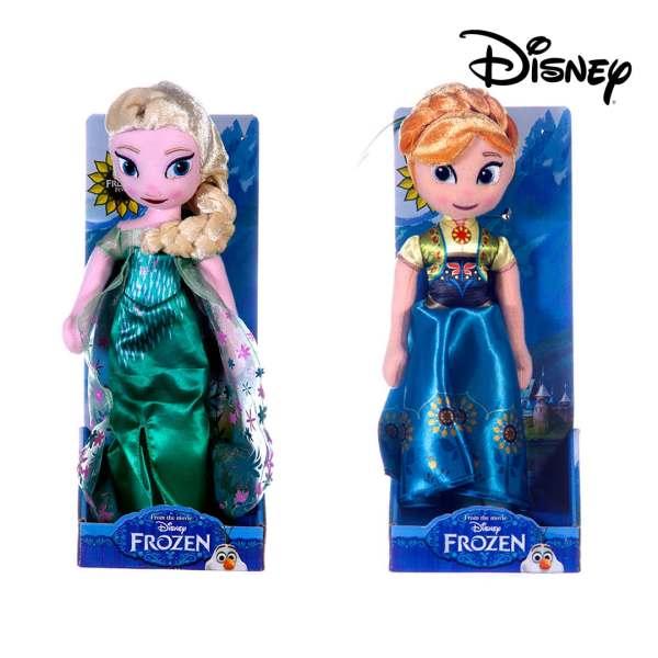 Disney Frozen Mary Shortle
