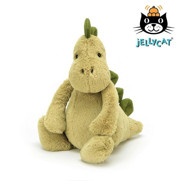 Jellycat Bashful Dino Mary Shortle