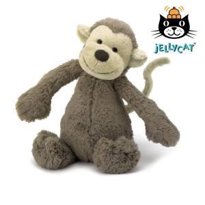 Jellycat Bashful Monkey Mary Shortle