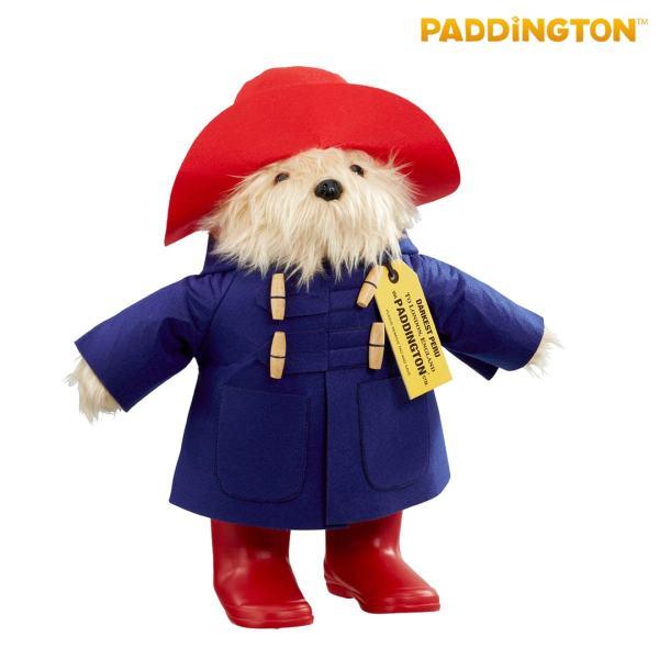 Large Collector Paddington Bear Mary Shortle