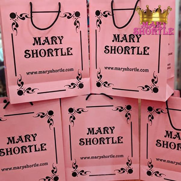 Mary Shortle 1 Pound Gift Bag