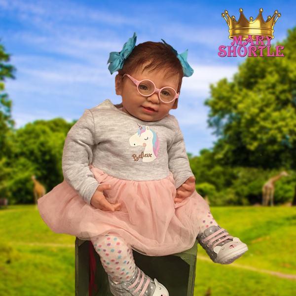 Reborn Courtney Kool Kidz Mary Shortle