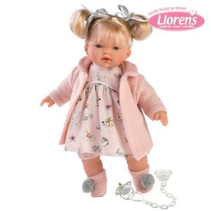 Avery Play Doll Llorens Mary Shortle