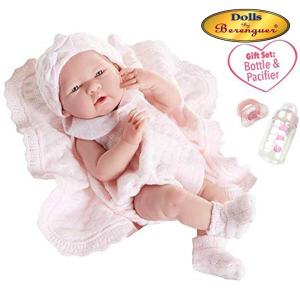 Baylee Berenguer Play Doll Mary Shortle