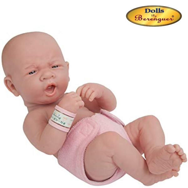 Bea Berenguer Play Doll Mary Shortle