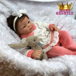 Lily-Rose Reborn Mary Shortle