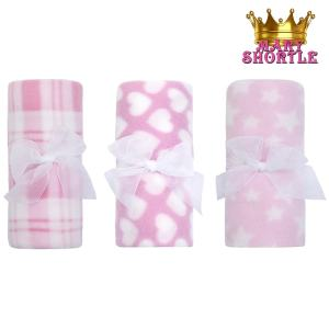 Classic Girls Blanket Mary Shortle