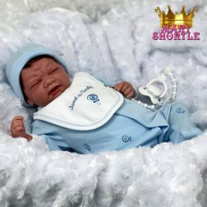 Little Boy Sunshine Reborn Mary Shortle