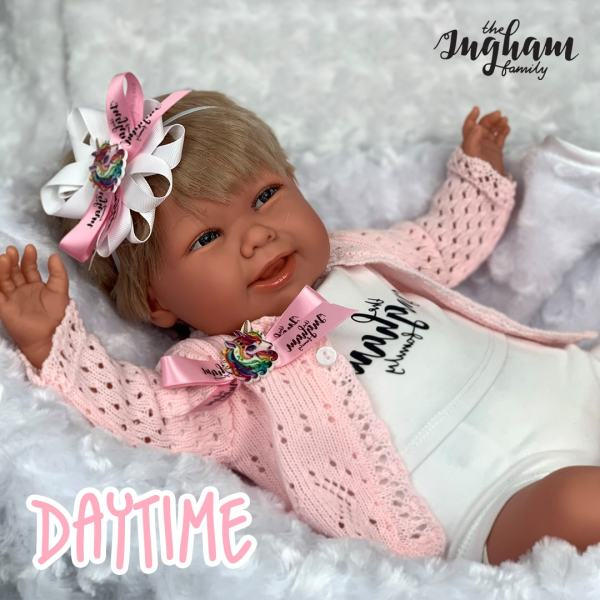 Daytime Phoebe Play Doll The Ingham Family Mary Shortle