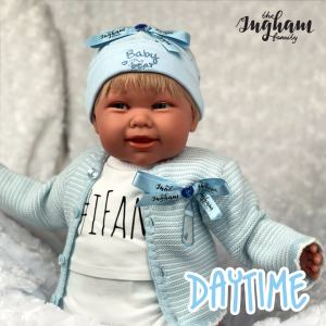 Daytime Phoenix Play Doll The Ingham Family Mary Shortle