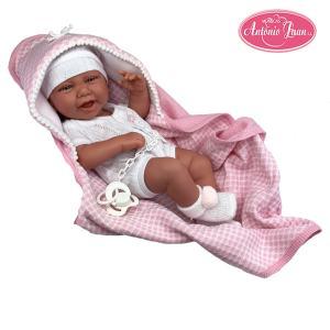 Julieta Antonio Juan Play Doll Mary Shortle