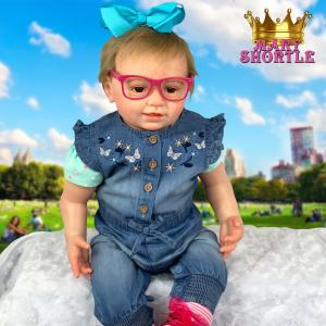 Lacey Kool Kidz Reborn Mary Shortle