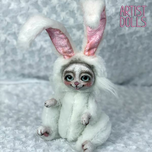 Andrei Artist Dolls by Anna Mary Shortle