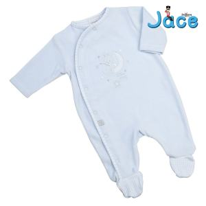 Jace Ingham The Ingham Family Little Bunny Onesie Mary Shortle