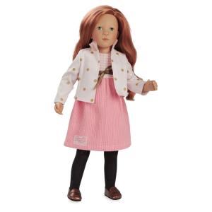 Alix Petitcollin Doll Mary Shortle