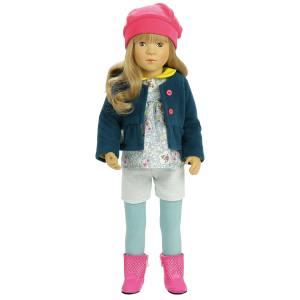 Hannah Finounche Petitcollin Doll Mary Shortle