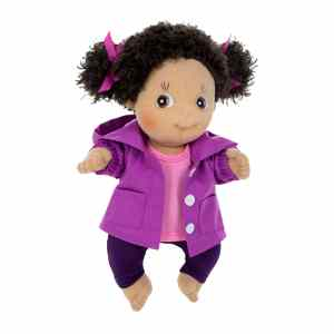 Rubens Barn Cutie Hanna Activity Doll Mary Shortle