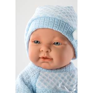 Oliver Llorens Boy Play Doll Mary Shortle