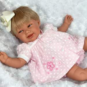 Petal Play Doll Mary Shortle