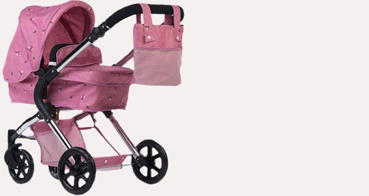 Prams & Buggies