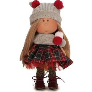 D'Nines Play Doll Everly Mary Shortle