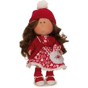 D'Nines Play Doll Quinn Mary Shortle