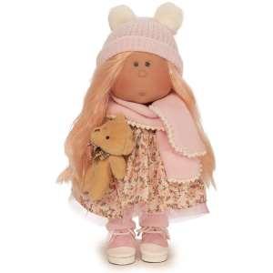 D'Nines Play Doll Skylar Mary Shortle