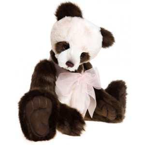 Esme Charlie Bears Teddy Mary Shortle