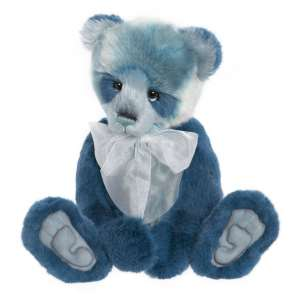Ollibobs Charlie Bears 2020 Plush Collection Teddy Bear Mary Shortle