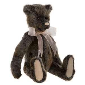Skinny Pin Charlie Bears Teddy Bear Mary Shortle