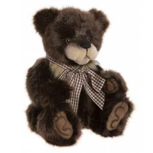Little Tyke Charlie Bears Teddy Mary Shortle