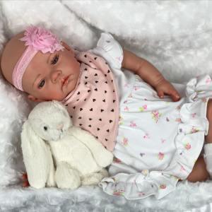 Posy Reborn Baby Mary Shortle