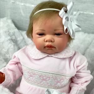 Susie Reborn Mary Shortle