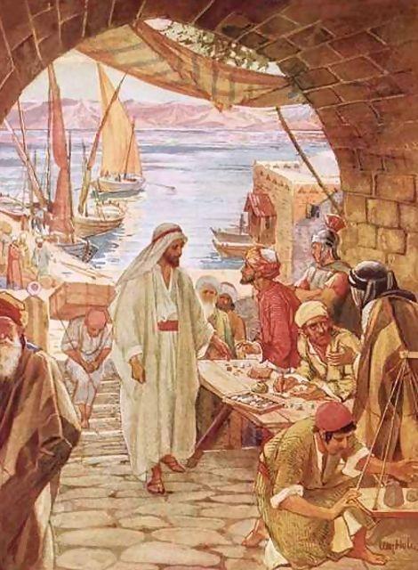 File Jesus Commanding Matthew The Publican To Follow Him
