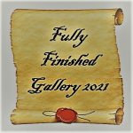 Fully Finished Objects Gallery