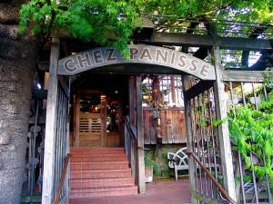 Chez Panisse (recipe included)