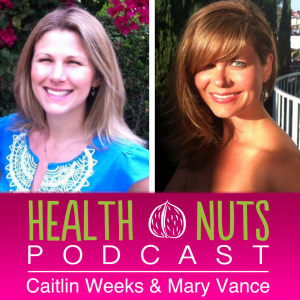 PodCast 8: IBS, Crohn's, Colitis? This One's for YOU!