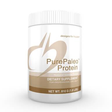 PurePaleo Protein Vanilla
