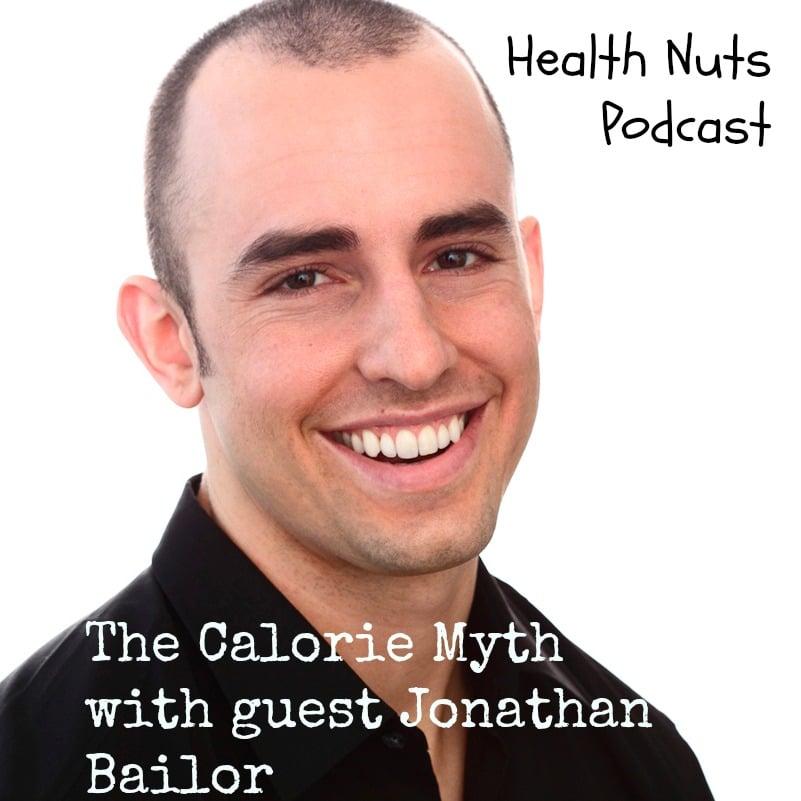 Jonathan bailor podcast