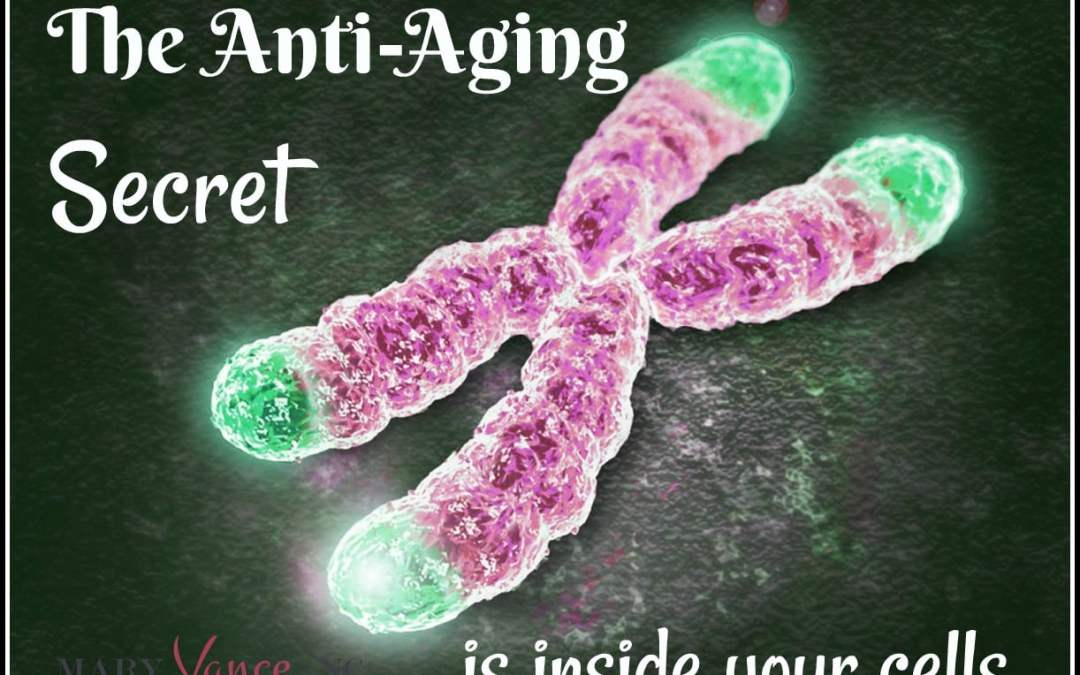The Anti-Aging Secret