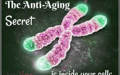 The Anti-Aging Secret