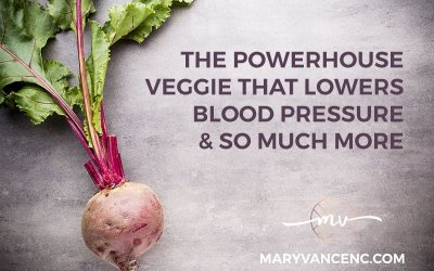 The Powerhouse Veggie That Lowers Blood Pressure & More