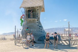 Storied Haven, a shoe house