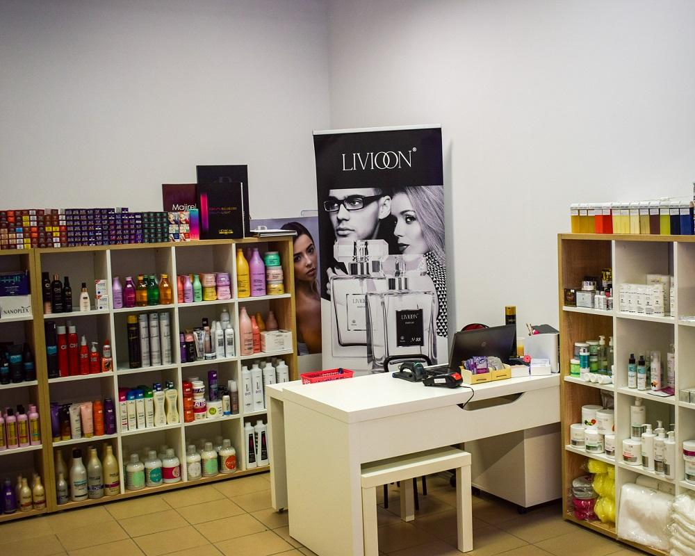 Nowa Hurtownia Kosmetyczna W Centrum Handlowym Marywilska 44