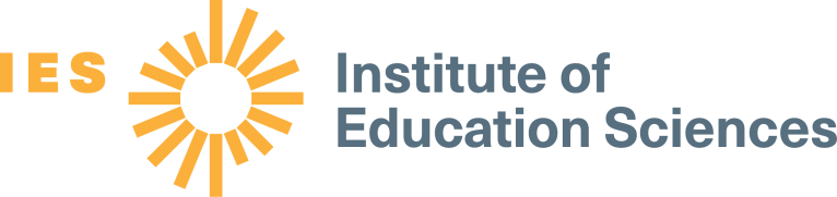 Institute of Education Sciences : Brand Short Description Type Here.