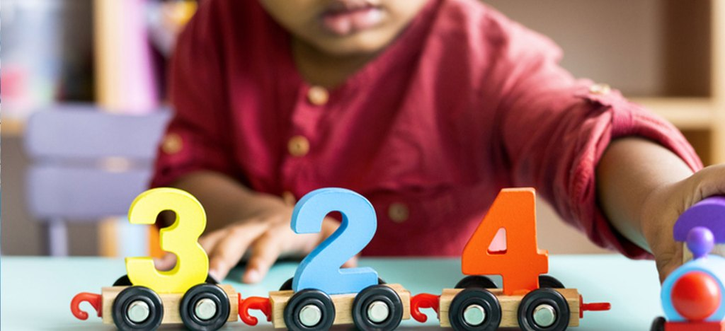 New Cross REL Early Childhood Math Resource