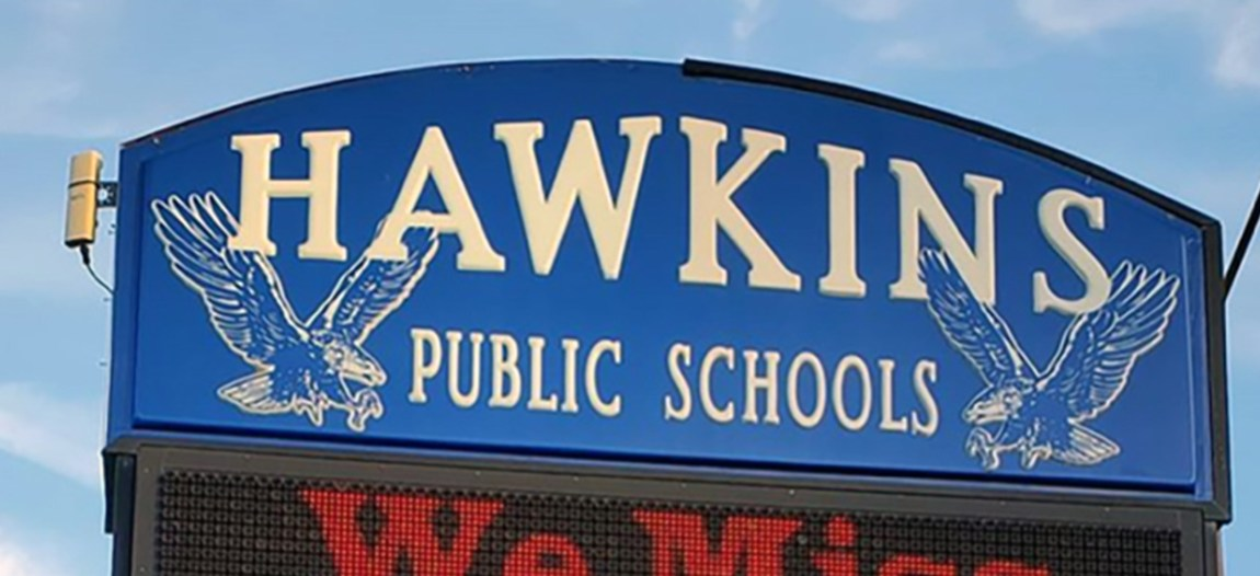 hawkins public schools