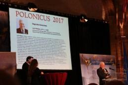 Ehrenpreis Polonicus 2017