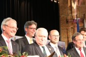 Lech Wałęsa Polonicus Ehrenpreis 2017